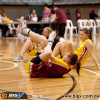 Lady Steelers V Coburg - Sun 25th March - @ The Steelerdome
