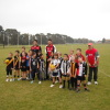 2011 Auskick action
