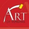 Art of Vending, vending machines