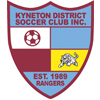 Kyneton District SC Logo