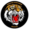 Greater Northern Tigers Logo