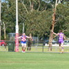 Reserves v Sunshine Heights 280412