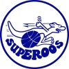 Superoos JR Logo