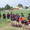 2012 R4 - Under 18 Diggers v Wallan 5.5.2012