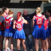 Round 5 - Netball A Woodend v Diggers 12.05.2012