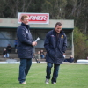 Round 5 - Seniors Woodend v Diggers 12.05.2012