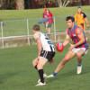 2012 R8 - Collingwood v Port Melbourne