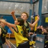 WCBA Autumn Classic  Tournament 2012 no 1