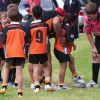 UNDER 7 ORANGE @ TG MILNER PART 2 20/05/12