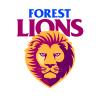 Forest Lions U15-3 Logo