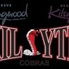 Kilsyth Logo
