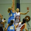 SBL Suns vs Cougars 2012
