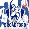 Broadford Logo
