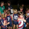 Under 8 Red's & Blue's Under Lights at Noosa