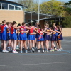 Round 8 - Netball B Diggers v Centrals 2.6.2012