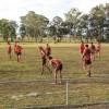 U18 Mud Fest 2012