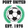 PU Goannas - N10R Logo