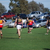 Round 9 - Under 18 Diggers v Lancefield 16.6.2012