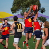 Round 9 - Reserves Diggers v Lancefield 16.6.2012