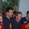 Round 9 - Seniors Diggers v Lancefield 16.6.2012