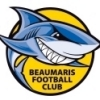 Beaumaris U12 Girl Blacktails Logo
