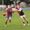 2012 R12 - Port Melbourne v Coburg Tigers