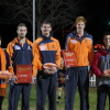 GWS Giants Visit Local Clubs