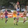 2012 R14 - Port Melbourne v Sandringham