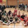 Ballarat Tournament June 2012