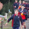 2012 R12 - Reserves Diggers v Macedon 14.7.2012
