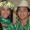Team Cook Islands Uniform Launch