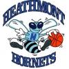 GEBC B14 Heathmont Hornets 3 Logo