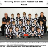 JUNIOR TEAM PHOTO'S 2012
