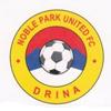 Noble Park United FC Logo
