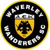 Waverley Wanderers SC Logo