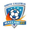 North Caulfield Junior FC Hawks Logo
