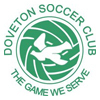 Doveton SC  Logo