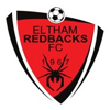 Eltham Redbacks FC Red Logo
