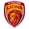 FC Bulleen Lions Logo