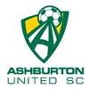 Ashburton United SC (SD) Logo