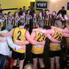 2012 Seniors and Reserves