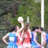 2012, Round 16 Vs. Tarwin - Netball
