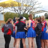 Round 14 - Netball A Diggers v Riddell 28.7.2012