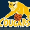 U14 Girls Cougars 1 Logo