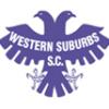 Western Suburbs SC Logo