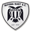 Altona East Phoenix SC Yellow Logo