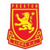 Preston Lions FC Logo