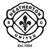 Heatherton United SC Logo