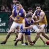2012 Round 14 - Vs Noble Park (Colts)