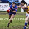 2012 Round 14 - Vs Noble Park (Seniors)